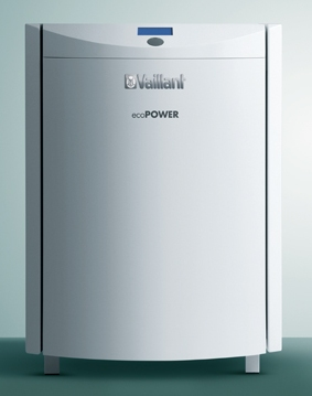 vaillant ecopower mini bhkw bhkw. Black Bedroom Furniture Sets. Home Design Ideas
