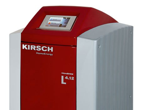 kirsch homeenergy microbhkw l bhkw. Black Bedroom Furniture Sets. Home Design Ideas