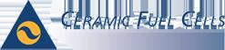 Ceramic Fuel Cells