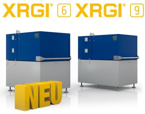 EC Power XRGI Mini BHKW - Bild: EC Power