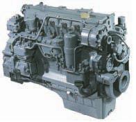 Deutz Motor BF6M2012C - Bild: Deutz